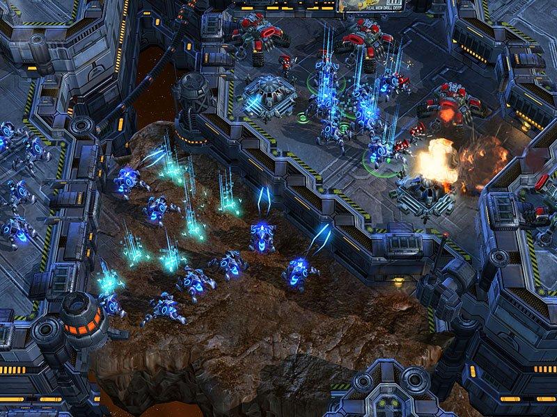 Обзор StarСraft II: Legacy of the Void